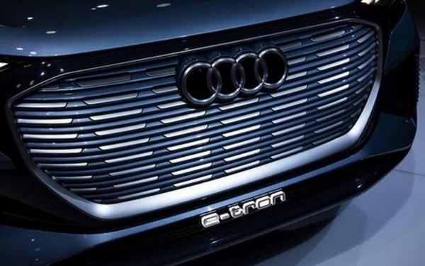 """Audi chi 13 tỷ USD cho kế hoạch """"điện khí hóa"""", đặt mục tiêu có 20 mẫu xe chạy hoàn toàn bằng điện vào năm 2025"""