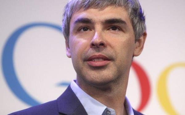 Larry Page: Người của những ý tưởng điên rồ và hành trình trên con đường mang tên Google