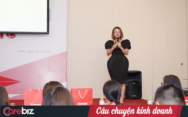 IMAP ra mắt thương hiệu mới IMAP PRO dành riêng cho doanh nhiệp, tiết lộ tham vọng muốn dẫn đầu thị trường đào tạo Anh ngữ phân khúc tầm trung tại Việt Nam