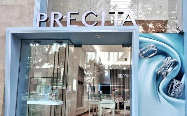 Chưa thành với chiến lược hầm hố thuở đầu, Mekong Capital đang toan tính gì với thương hiệu trang sức Precita?