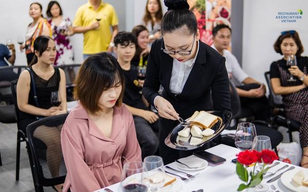 Việt Nam sắp có hệ thống đánh giá nhà hàng, mục tiêu đưa ngành ẩm thực Việt vươn tầm thế giới