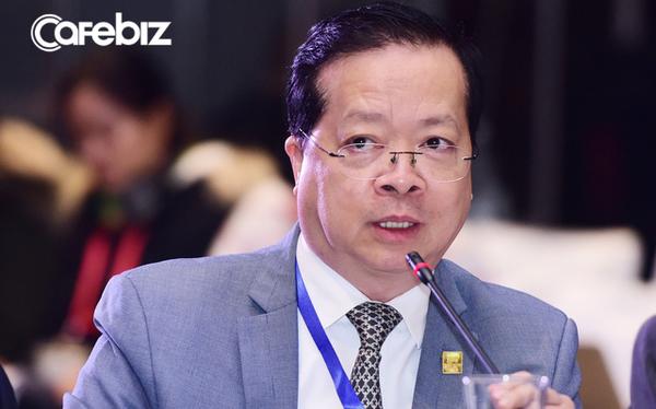 """Sếp Vietjet tuyên bố """"sống như vợ chồng"""" với ngành du lịch VN, viện dẫn 'case' sân bay Koh Samui do Bangkok Airways xây dựng để đề xuất """"công tư vẹn toàn"""", cho tư nhân tham gia xây dựng hạ tầng hàng không"""