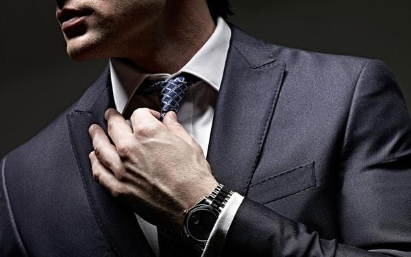 Tự tin - vũ khí lợi hại nhất của 'đàn ông alpha', thế nhưng 90% các anh mắc sai lầm nghiêm trọng khi phô diễn nó