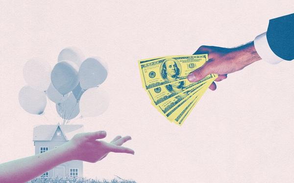 'U ta chi'- ngân hàng cho vay thế chấp lớn thứ 7 ở Mỹ, cho đi vì tình thương, tiền một khi đi ít quay trở lại!