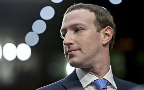 Kiếm được thêm 6,2 tỷ USD trong 1 ngày, Mark Zuckerberg vừa nhảy vọt lên vị trí số 5 người giàu nhất hành tinh