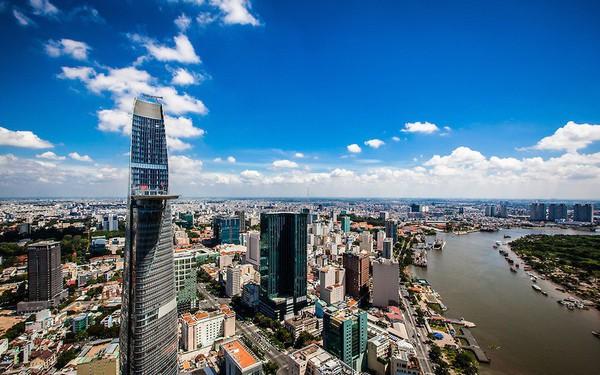 Savills: Giá nhà đất ở Hà Nội, Sài Gòn vẫn rẻ hơn nhiều so với Hong Kong, Singapore, còn nhiều cơ hội đầu tư ở phân khúc BĐS cao cấp