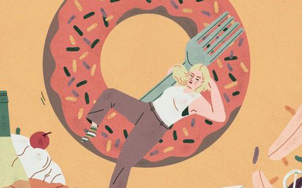 """""""Mỗi ngày một bữa"""" – chế độ giảm cân điên rồ hay lối sống đúng đắn trong thời đại """"béo phì""""?"""