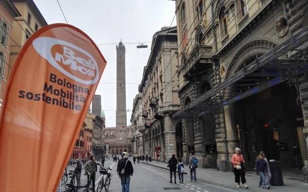 Tại Italia, người dân được tặng bia và kem nếu sử dụng phương tiện công cộng thay cho ô tô