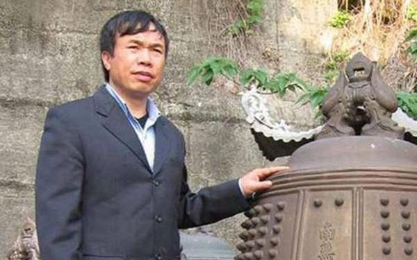 Đại gia ăn chay Xuân Trường: Doanh nhân kín tiếng rước xá lợi Phật, mua thiên thạch mặt trăng, xây ngôi chùa lớn nhất thế giới
