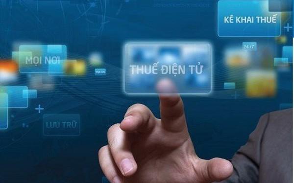 """""""Siết"""" kiểm tra thuế doanh nghiệp thương mại điện tử trong năm 2019"""
