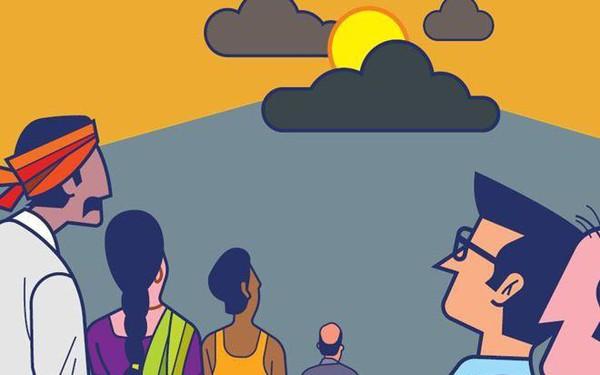 Quy luật Zen dành cho những người muốn hạnh phúc: Thay đổi một thứ, vui vẻ một đời!