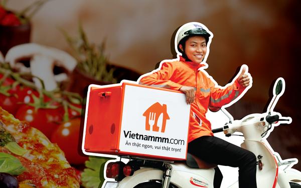 """Diễn biến mới trên chiến trường giao nhận đồ ăn: Vietnammm.com đã phải bán mình cho """"kỳ lân"""" Hàn Quốc Woowa Brothers?"""