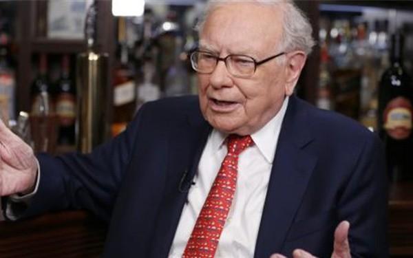 Đây là những cổ phiếu Warren Buffett đang đầu tư dài hạn