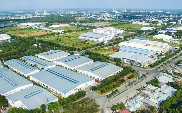 Việt Nam có 80.000 ha đất xây khu công nghiệp trên cả nước