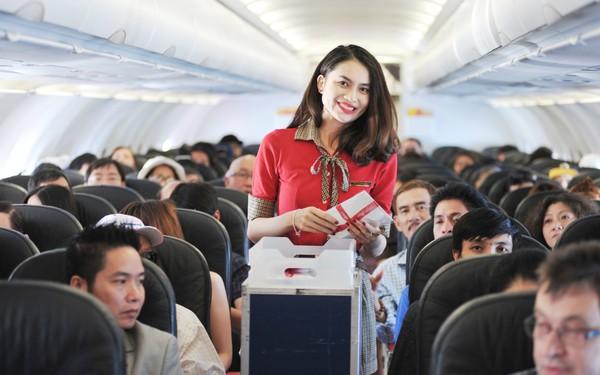 Vietjet dự báo doanh thu vận tải hàng không tăng 40% năm 2019