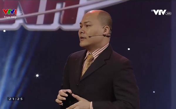 """CEO Nguyễn Tử Quảng: Khi mọi người gọi tôi bằng biệt danh """"nổ"""", tôi shock lắm"""