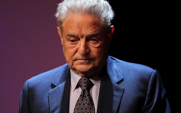 George Soros: Từ đứa trẻ chạy trốn phát xít Đức, lớn lên từ đáy xã hội đến ông vua đầu cơ mạo hiểm kiếm 1 tỷ USD trong 24 giờ