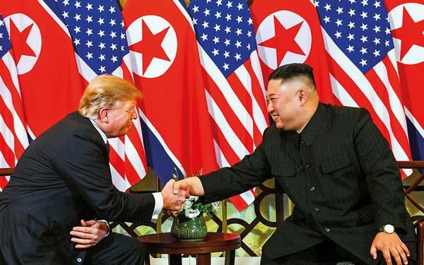 Quả quyết về thành công của Hội nghị thượng đỉnh ngay từ phút đầu: Tổng thống Trump đã nắm chắc kết quả?