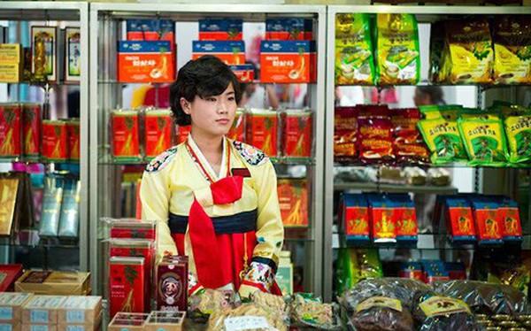 """Triều Tiên đang tiến tới một xã hội """"không tiền mặt"""" như thế nào?"""
