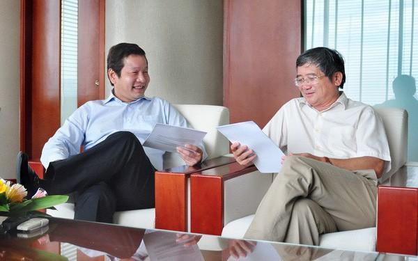 """TGĐ FPT Bùi Quang Ngọc sẽ hết nhiệm kỳ trong năm 2019, đã đến lúc các """"công thần"""" chuyển giao cho thế hệ trẻ sau 30 năm lãnh đạo?"""