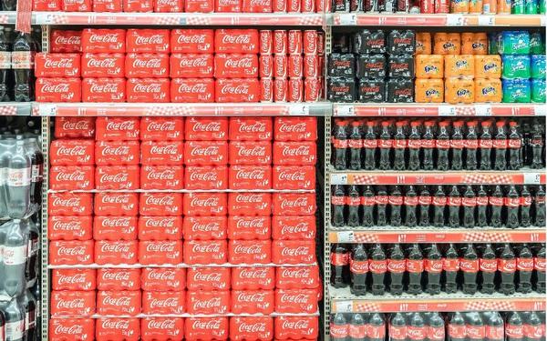 Tín hiệu vui từ thị trường thá»±c phẩm có lợi cho sức khoẻ tại Việt Nam