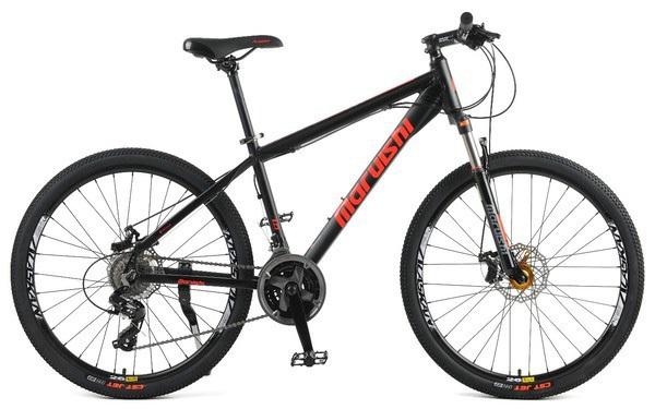 Rủi ro khi mua xe đạp địa hình giá rẻ