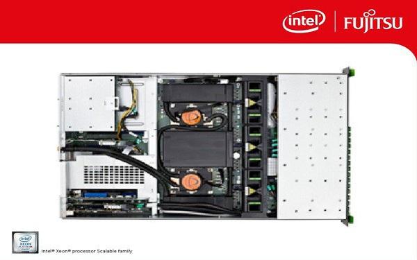 Kỹ thuật làm mát nhúng của Fujitsu, lời khẳng định công nghệ đến từ Nhật Bản