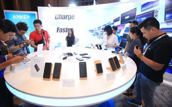 Anker Innovations chính thức giới thiệu các giải pháp tiên tiến trong phân khúc điện tử tiêu dùng tại Việt Nam