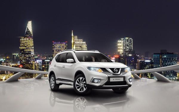 Nissan Việt Nam ưu đãi mạnh tay từ 30 đến 60 triệu đồng cho khách hàng mua xe trong tháng 4/2019