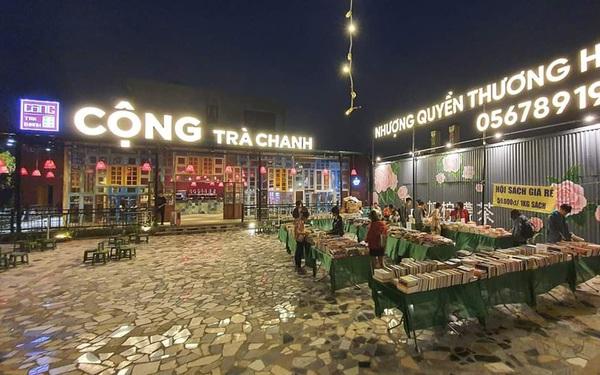 CEO Cộng Trà Chanh đầu tư 50 tỉ ghi dấu ấn thật sự mở màn hệ thống chuyên nghiệp và giấc mơ đồ uống ngon sạch cho người Việt