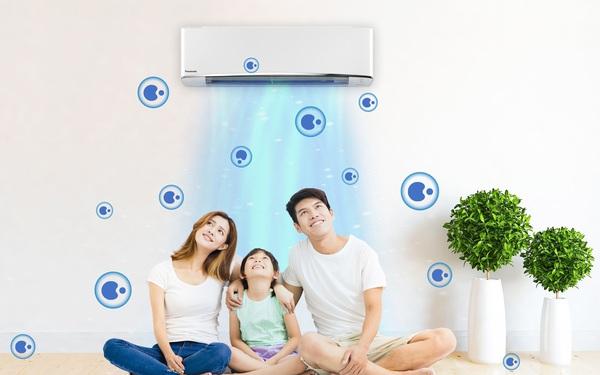 Công nghệ lọc khíPanasonicnanoe– chìa khóa cho mọi không gian sống trong lành, khỏe mạnh