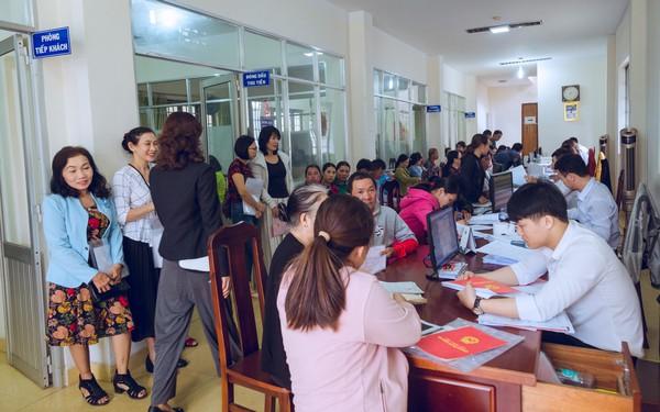 Giao dịch nhà đất Bảo Lộc tăng mạnh