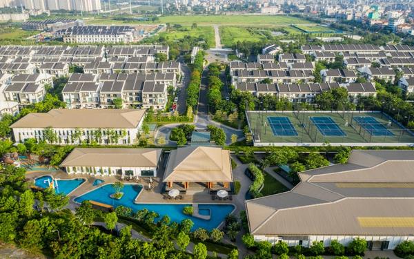 Park Kiara hoàn thiện giấc mơ đô thị của cư dân hiện đại