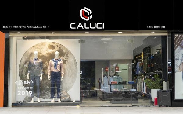 Caluci – Bước tiến mới trong làng thời trang Việt