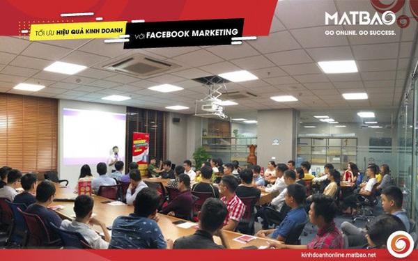 4 lời khuyên hữu ích giúp doanh nghiệp tối ưu hóa hiệu quả Facebook Marketing