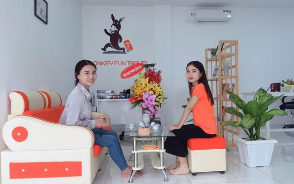Donkey Fun Travel khai trương văn phòng tại thành phố Hồ Chí Minh
