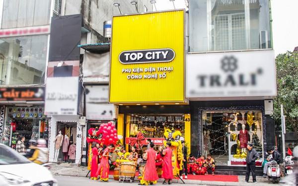 Top City: Mô hình showroom mới mẻ, độc đáo và kỳ lạ giữa lòng Sài Gòn