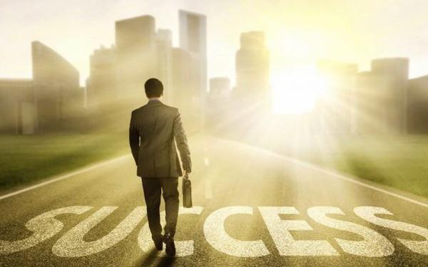 Trước khi trở thành một người thành công, bạn nhất định phải trưởng thành