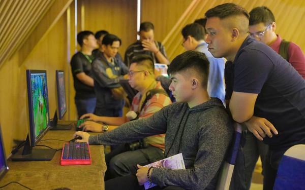 Buổi họp báo ra mắt Thục Sơn Kỳ Hiệp Mobile và bài học về việc tạo niềm tin khách hàng cho các Startup mới nổi