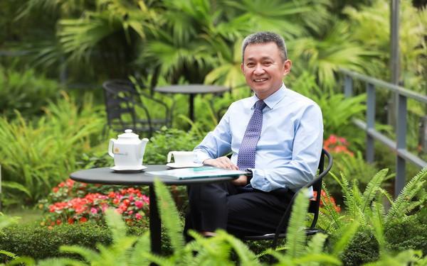 """Tổng giám đốc Vietnam Airlines: """"Chúng tôi có những thế mạnh riêng trong việc thu hút nhà đầu tư"""""""