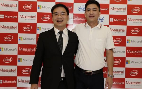 Lên tiếng cùng Vsmart làm rạng danh công nghệ Việt: Masscom có bản lĩnh gì trên sân chơi này?