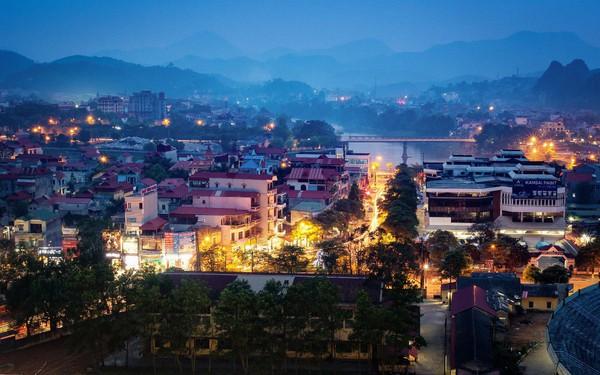 Lạng Sơn sắp có khu phức hợp shophouse, khách sạn và Casino tiêu chuẩn 5 sao quốc tế