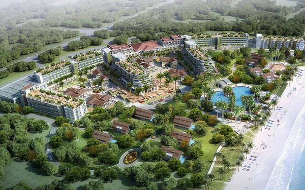 LiV Resorts – du lịch tận hưởng và trải nghiệm đích thực