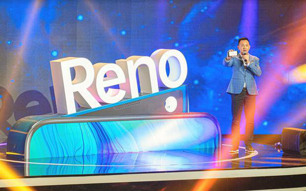 """OPPO Reno Series: Có gì mà thu hút giới """"sành công nghệ"""" đến như vậy?"""