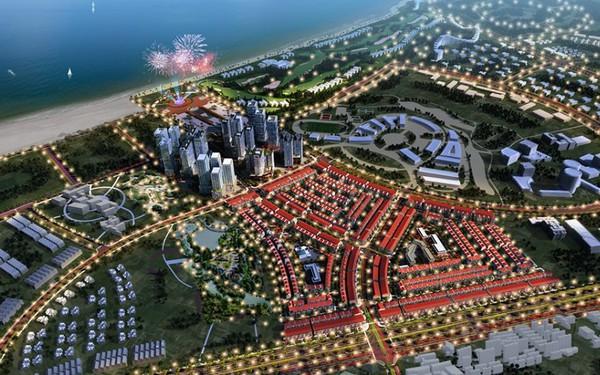 Nhơn Hội New City hút nhà đầu tư chỉ sau 2 tuần có thông tin