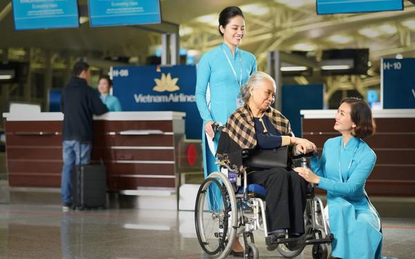 Skytrax: Vietnam Airlines ghi điểm danh giá nhờ phát triển hàng không nhân văn và bền vững