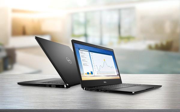 Dell Latitude lên kệ với diện mạo mới – Phiên bản nâng cấp đáng giá cho mùa hè năm nay