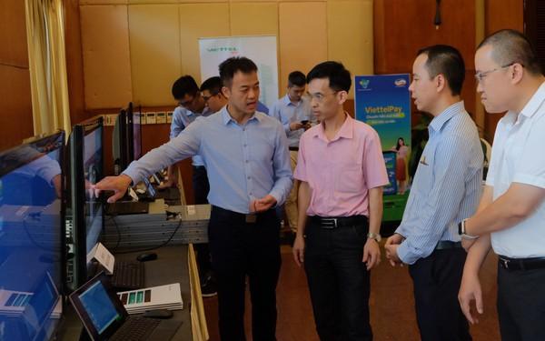 Viettel IDC hợp tác cùng Dell Technologies mang hệ sinh thái điện toán đám mây đến các doanh nghiệp tại Hải Dương