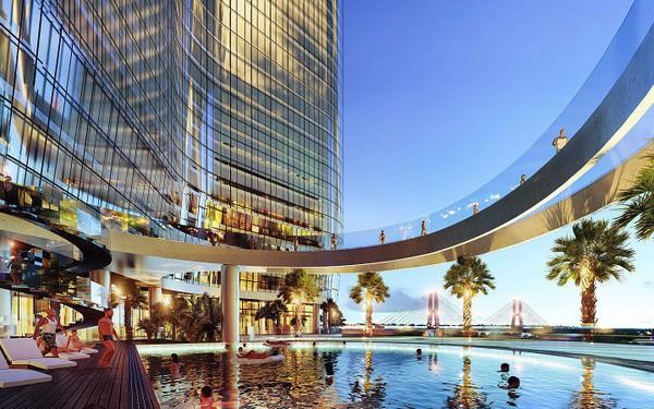 Sunshine Diamond River – Quần thể đô thị nghỉ dưỡng phong cách Resort 4.0 giữa Sài Gòn
