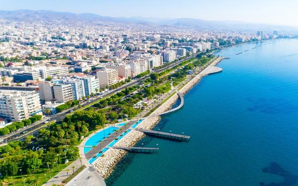 Đảo Síp cÆ¡ há»™i cho doanh nhân Việt ở Châu Âu